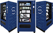 IVM SmartStation Vending Machine