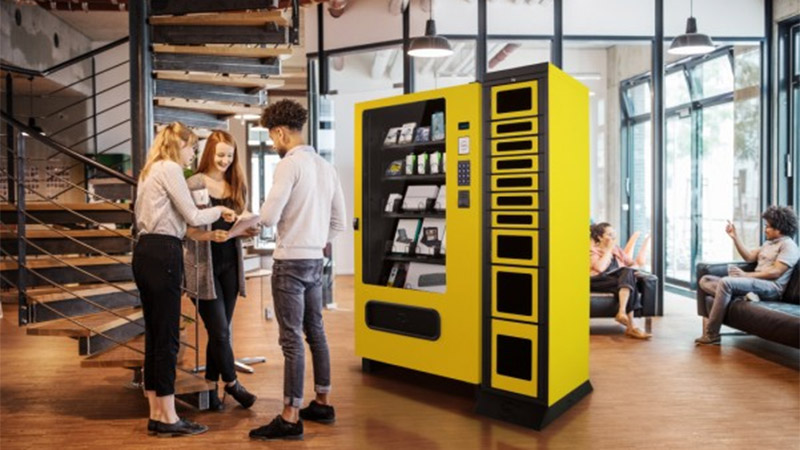 5 Design Trends That Boost Workplace Productivity