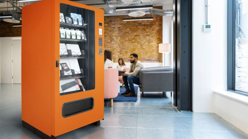 5 ways offices automate everyday tasks